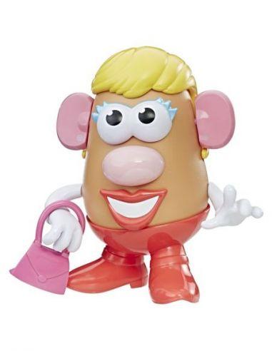 Hasbro Original - Ms Potato - Juguete creativo - Mr Potato  - 24 MESES+ Envío Gratis - 27658EZ2