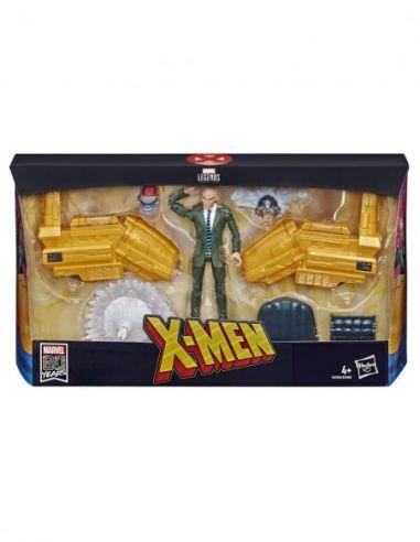 Hasbro Original - Profesor X - Figura - Marvel Legend Series - 4 AÑOS+ Envío Gratis - E4703CB0