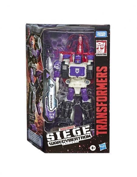 Hasbro Original - Apeface - Figura - Transformers Generation Series - 8 AÑOS+ Envío Gratis - E7163ES0